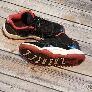 buy popular f295b 16471 Jordan Shoes - Nike Air Jordan Retro 11 XI Low